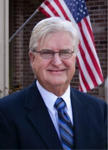 State Representative Reggie Phillips