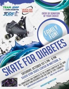 skate for diabetes 2016